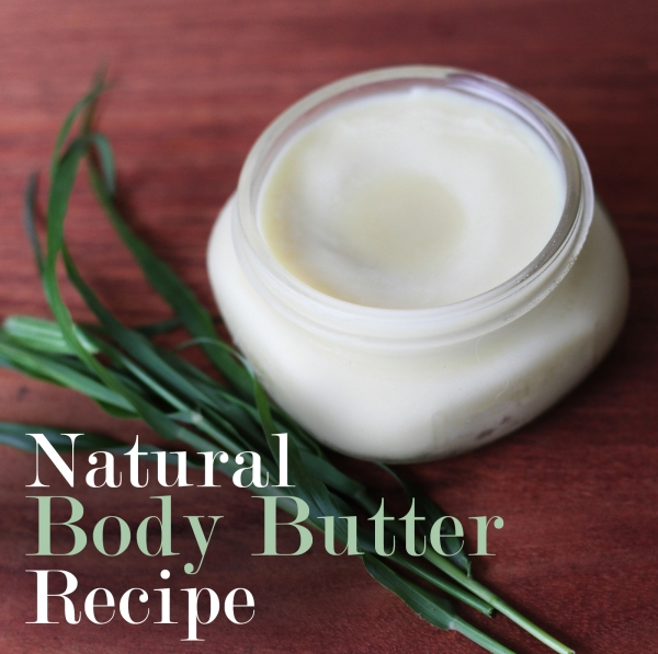 Body Butter pinterst